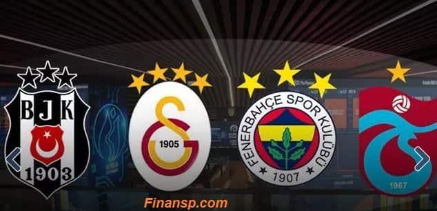 Borsa İstanbul'da en çok kazandıran takım